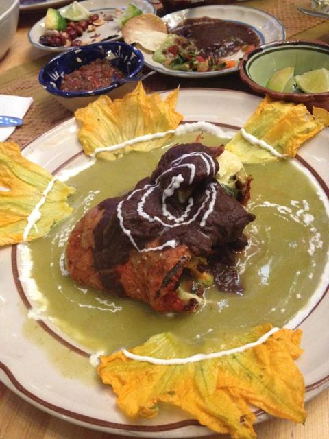 Oaxaca-2 - 10food