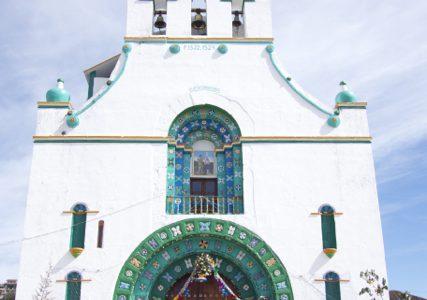 【前編】感動のチャムラ村とシナカンタン村へ!  , San Cristóbal de las Casas, Mexico