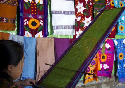 【後編】感動のチャムラ村とシナカンタン村へ!  , San Cristóbal de las Casas, Mexico