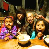 Atitlan - family