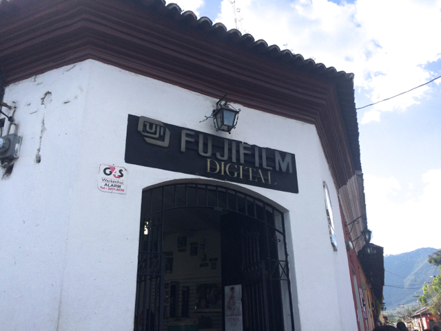 Antigua - 70fujifilm