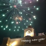 new year-antigua