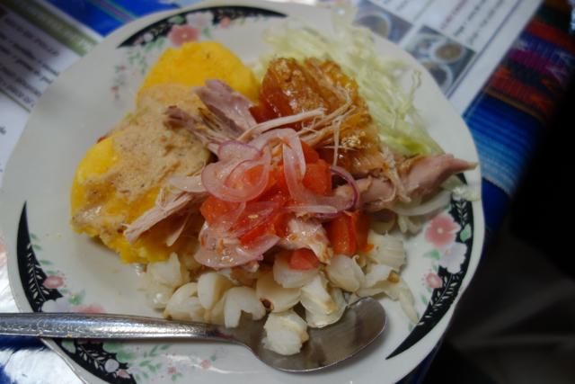 Banos - 12food2