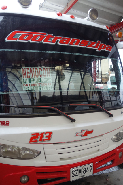 Bogota - 29bus2