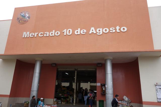 Cuenca - 21mercado