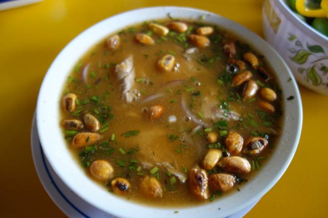 Cuenca - 31food