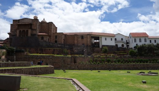 超精密建築コリカンチャ(Qorikancha)!, Cusco , Perú