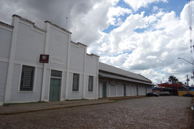 Campo Grande - 10train1