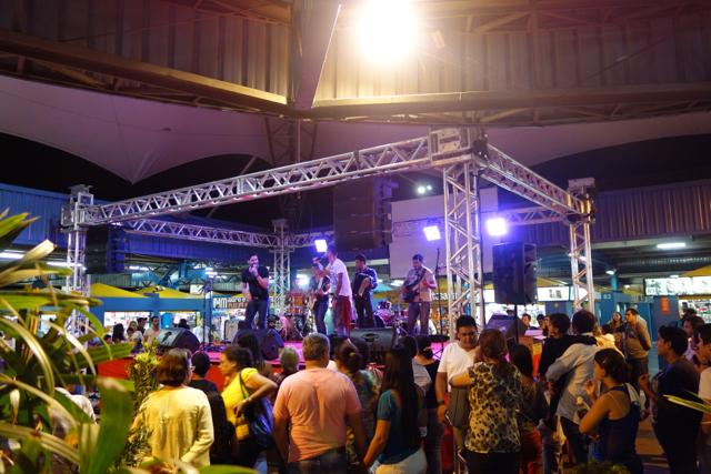 Campo Grande - 17music