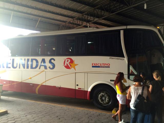 Campo Grande - 27bus