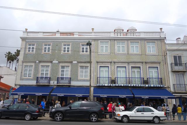 Lisbon - 01outside