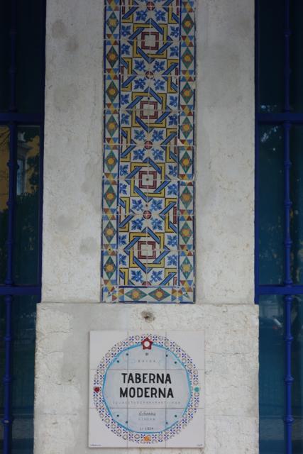 Lisbon - 13citytile