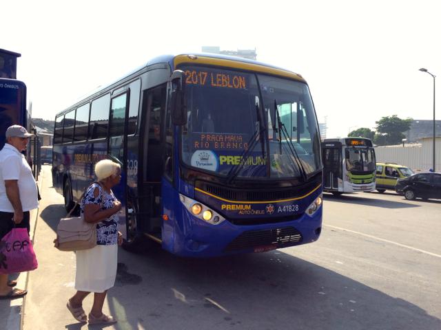Rio de Janeiro - 02bus