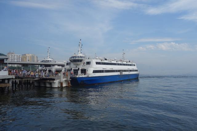 Rio de Janeiro - 08ship
