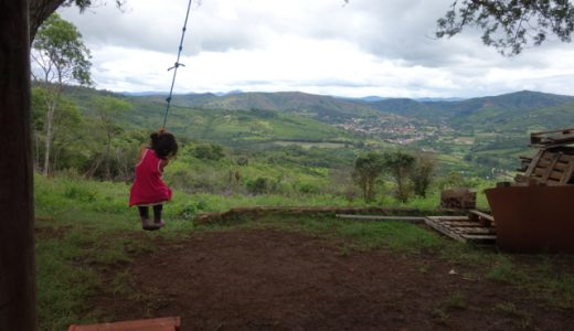 サマイパタ「夢の学校プロジェクト」にボランティア参加!  , Samaipata , Bolivia