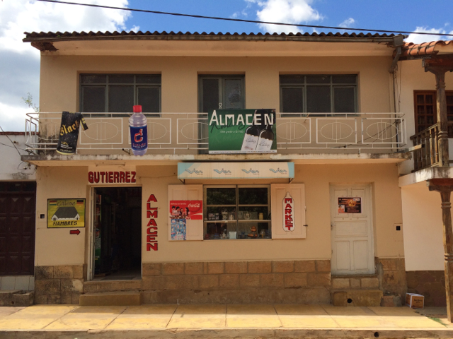 Samaipata - 42shop