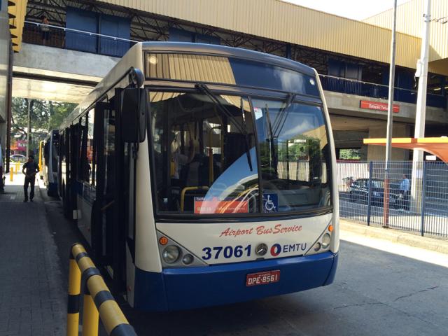 Sao Paulo - 4bus1
