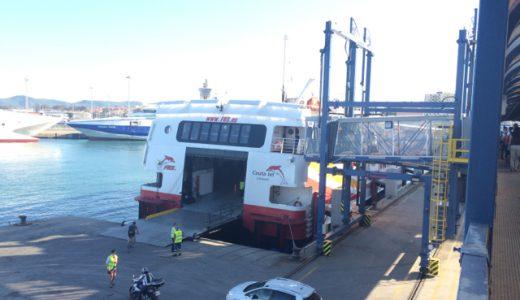 ポルトガル・ファーロからスペイン・セウタ(Ceuta)へバス&フェリー移動 , Faro , Portugal
