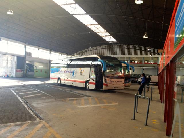 Coimbra - 01terminal