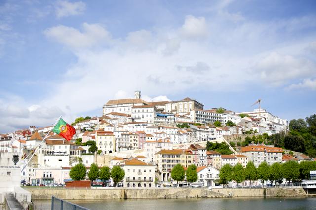 Coimbra - 22town