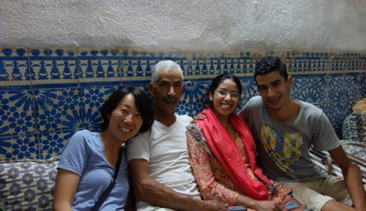 モロッコで一番おいしい家庭料理教室 , Fez , Morocco
