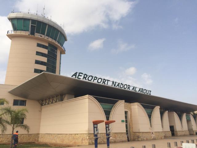 Nador - 10airport