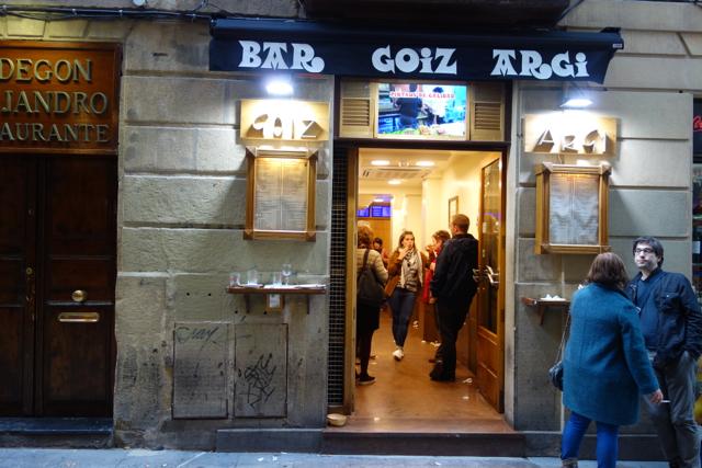 San Sebastian - 21goizargi