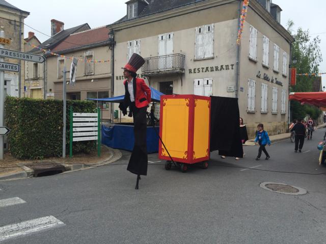 Le Grand Pressigny - 093art