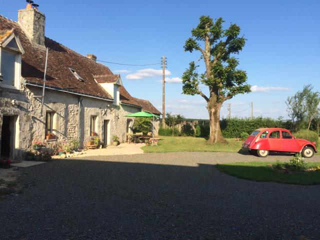 Le Grand Pressigny - 140house1