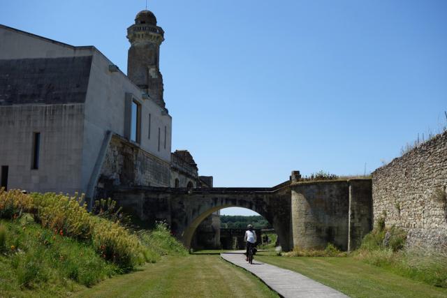 Le Grand Pressigny - 40museum2