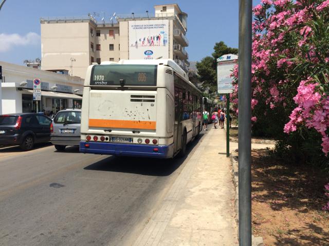 Palermo - 33bus
