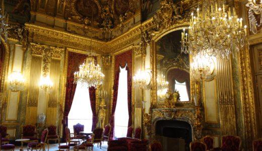 パリ・ルーブル美術館に来たら、必ず行くべきスポット! , Paris , France