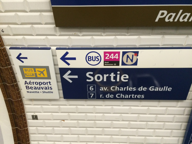 Paris - 28station
