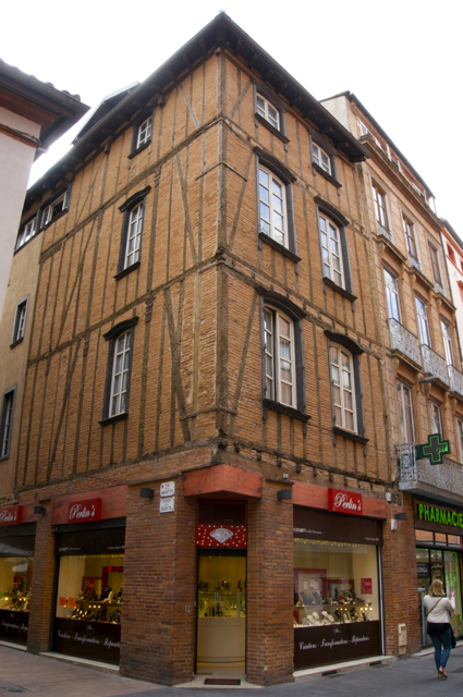 Toulouse - 100town