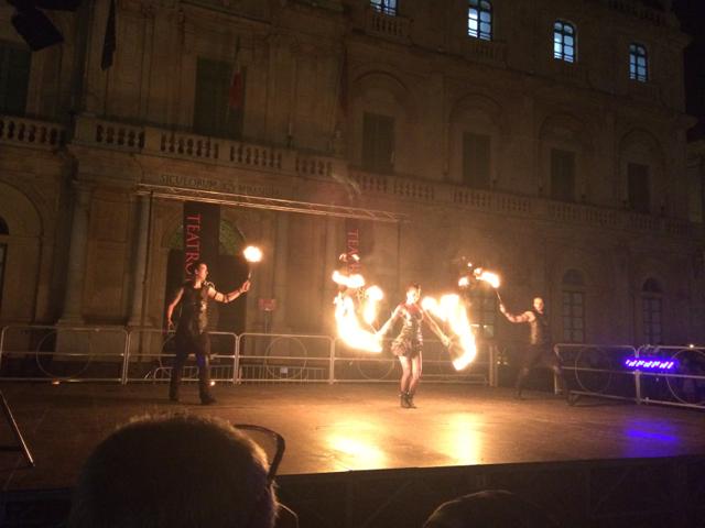 Catania - 5fire3