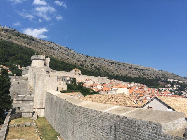 Dubrovnik - 5castle1