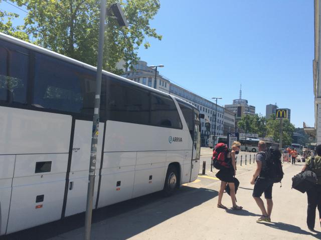 Ljubljana - 01bus