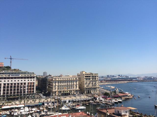 Napoli - 03castle2