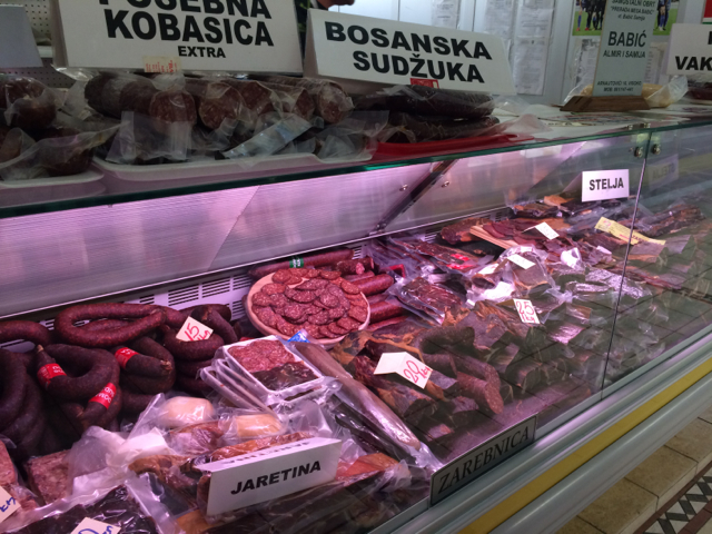 Sarajevo - 36market3