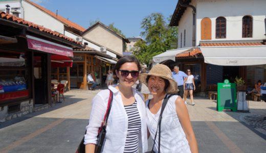 サラエボ出身の友人による観光案内! , Sarajevo , Bosnia and Herzegovina
