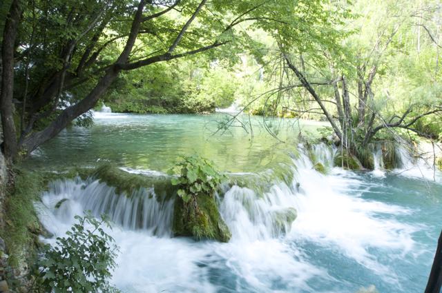 Zagreb - 100waterfall