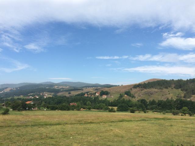 Beograde - 1hill