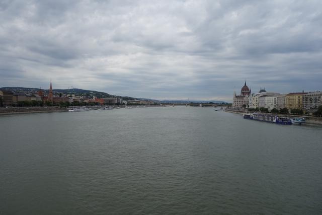 Budapest - 10river