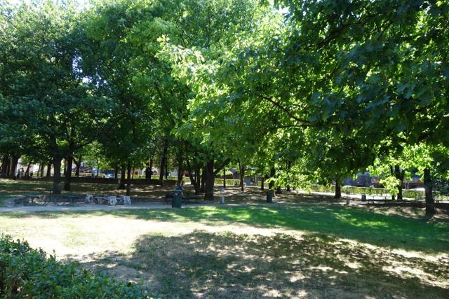 Eger - 04park