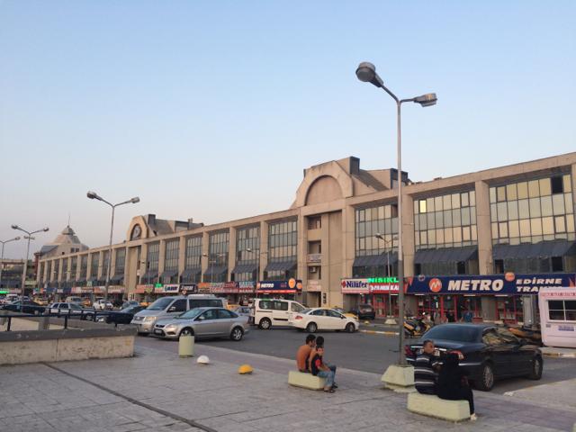 Istanbul - 02terminal
