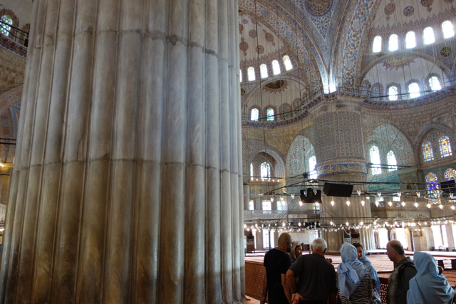 Istanbul - 13column