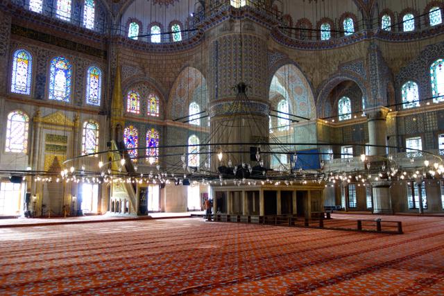 Istanbul - 14carpet