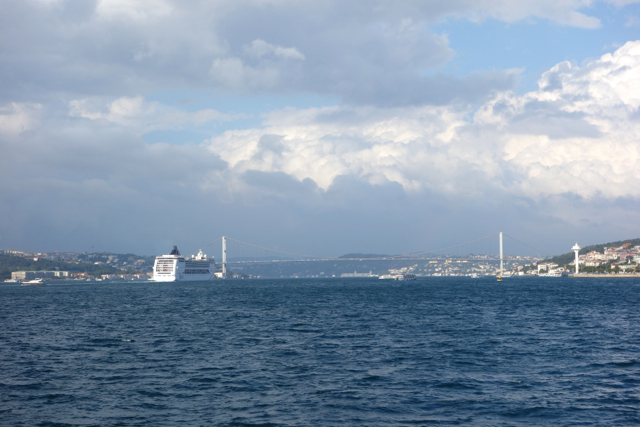 Istanbul - 41sea