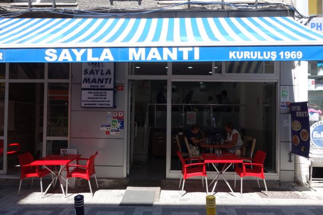 Istanbul - 67manti1