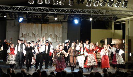 ハンガリー伝統音楽の祭典!超タフな、チャンゴーフェスティバルのメインイベント! , Jászberény , Hungary